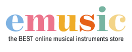 the BEST online musical instrument store